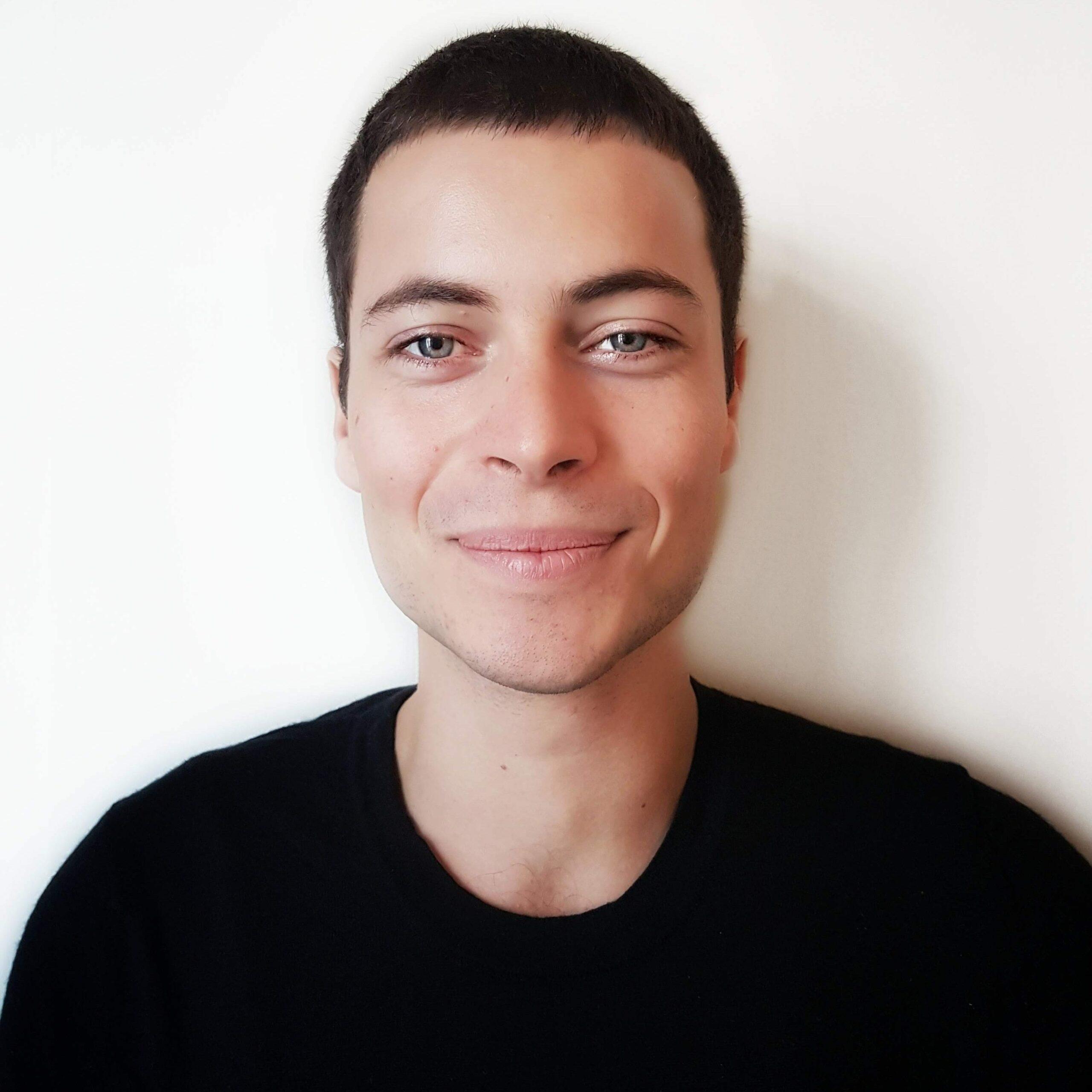Baptiste Crozat