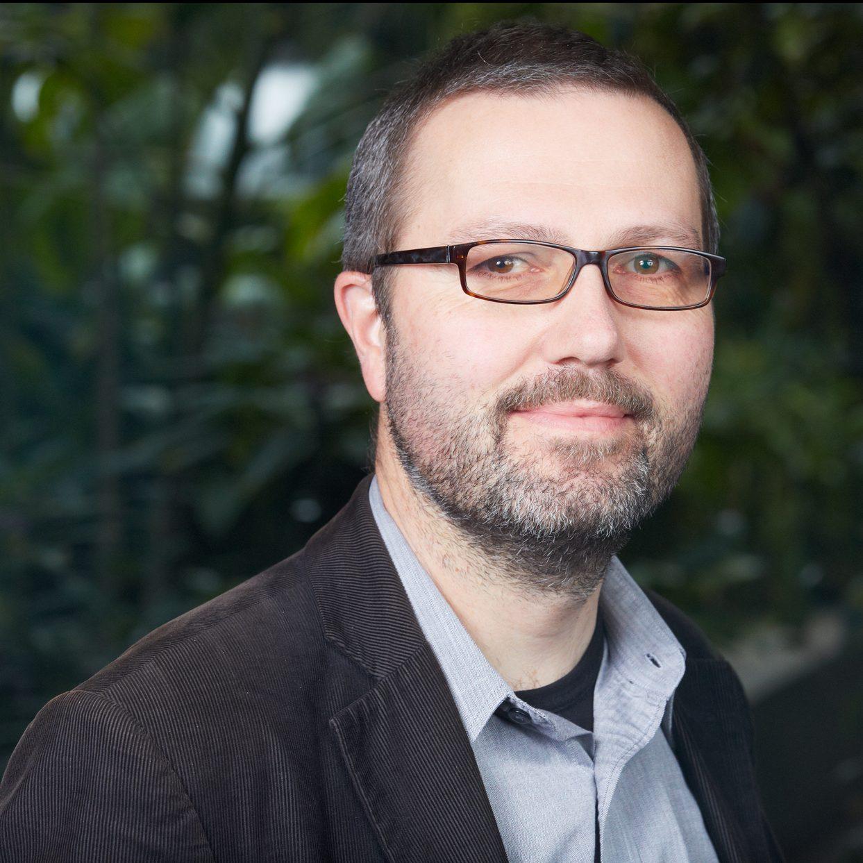 Simon Zysset