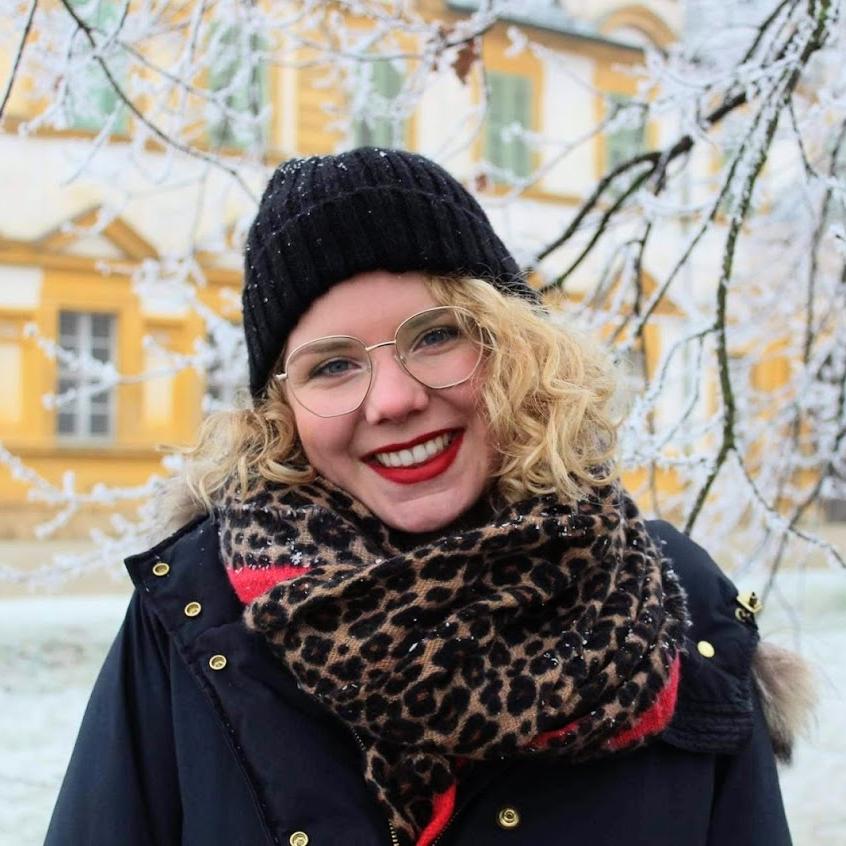 Jana Lea Weise