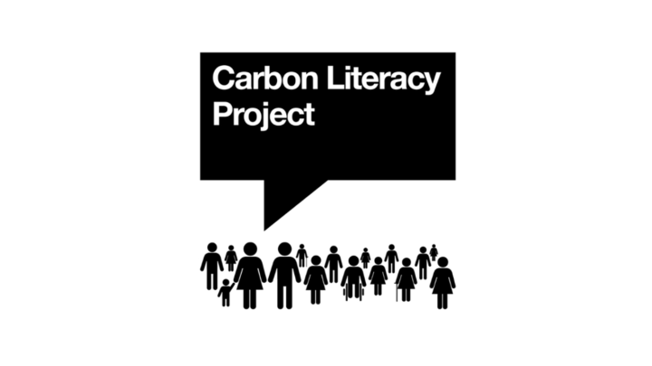 Carbon Literacy Training July 2021