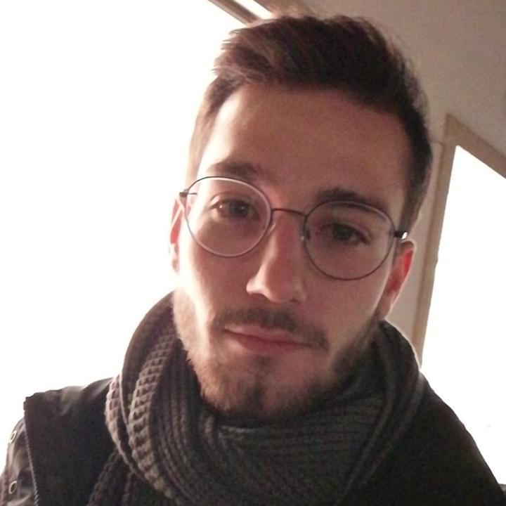 Valentin Dal Zotto