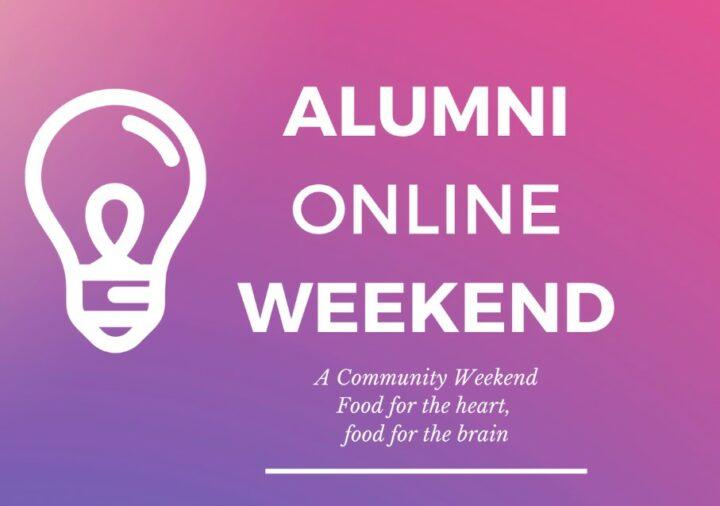 oikos Alumni Weekend 2021
