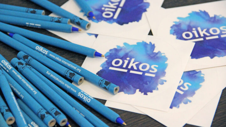 oikos Case Program survey