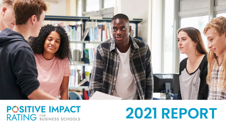 Positive Impact Rating 2021 Report