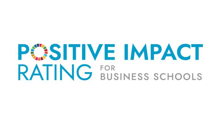 Positive Impact Rating 2021 Launch at UN PRME Global Forum