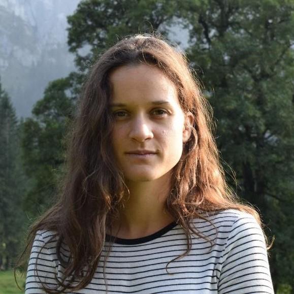 Clara Lea Dallaire-Fortier