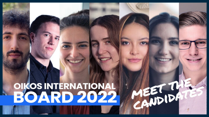 Board 2022 Candidates
